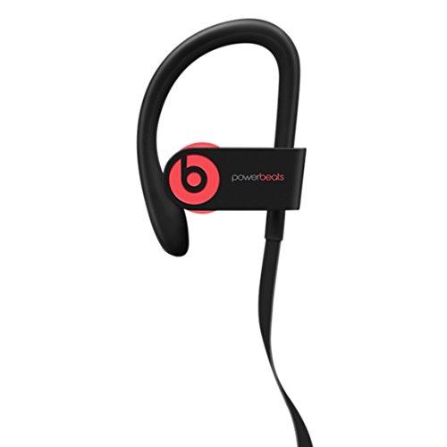 אוזניות חוטיות Beats by Dre Powerbeats 2, אוזניות הספורט האגדיות מבית apple, עם סאונד עוצמתי