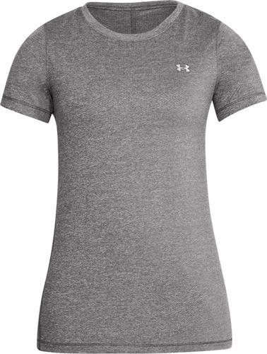 חולצת אנדר ארמור נשים 1285637-020 Under Armour HeatGear Armour  T-Shirt