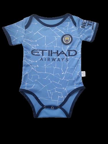 חליפת כדורגל תינוק מנצסטר סיטי 2021