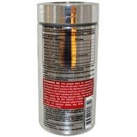 שורף השומן ליפו אנלימיטד אבקה בטעם פירות 30 מנות | Nutrex- lipo 6 unlimited