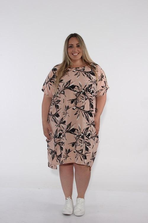 שמלת קארה