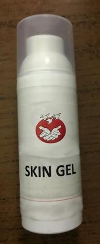 Skin Gel ג'ל לסיוע בטיפול בבעיות עור
