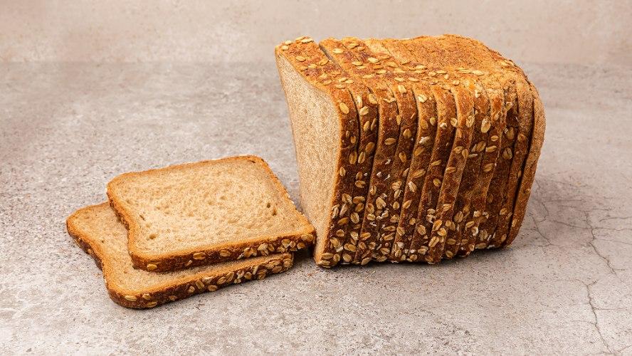 לחם קסטן דגנים