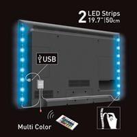 תאורת לד בחיבור USB לטלויזיה L15