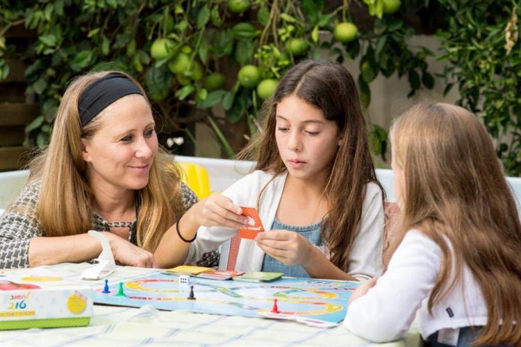 חוג לילדים - פיתוח משחקים