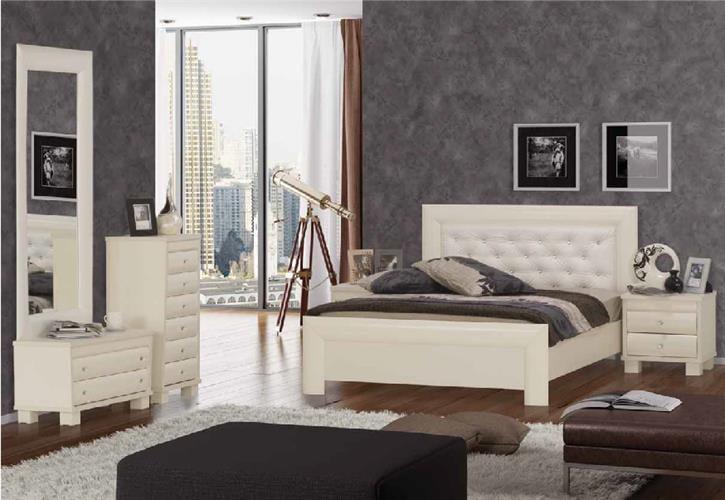 חדר שינה ענבר