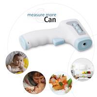 מד חום דיגיטלי אינפראדום - INFRARED - מדידת חום ללא מגע -