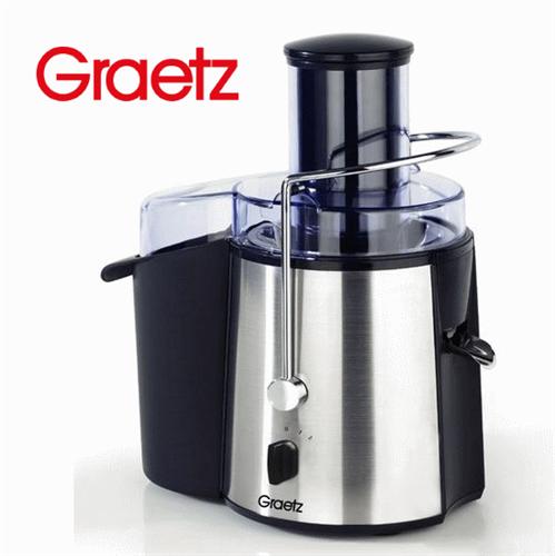 מסחטת פירות קשים מקצועית Graetz דגם: GR-1320