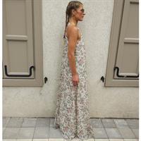 שמלת זוהרה פרחוני