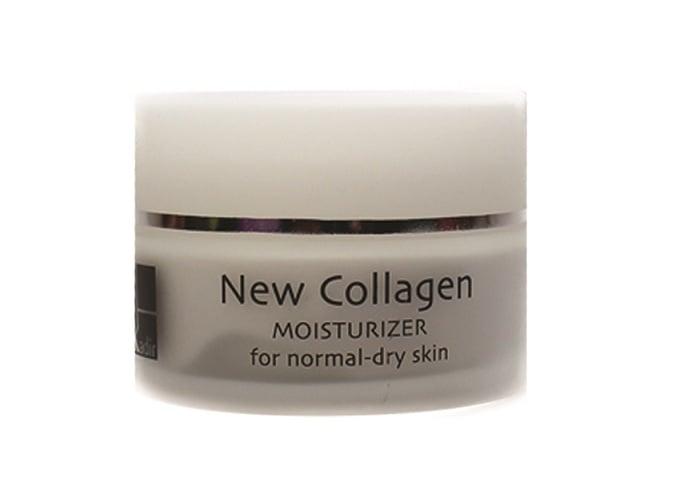 ניו קולגן - קרם לחות לעור נורמלי - יבש
