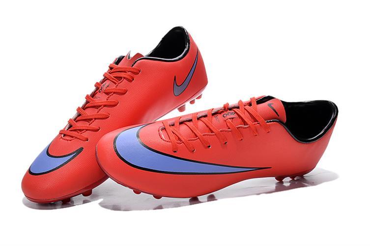 נעלי כדורגל מקצועיות נשים Nike Mercurial Superfly FG דגם 8 מידות 35-44