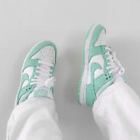 Nike Dunk Low Glow