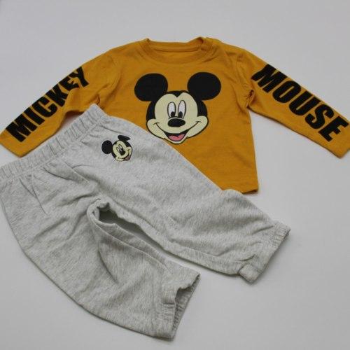 חליפת מעבר תינוק מותגים חרדל