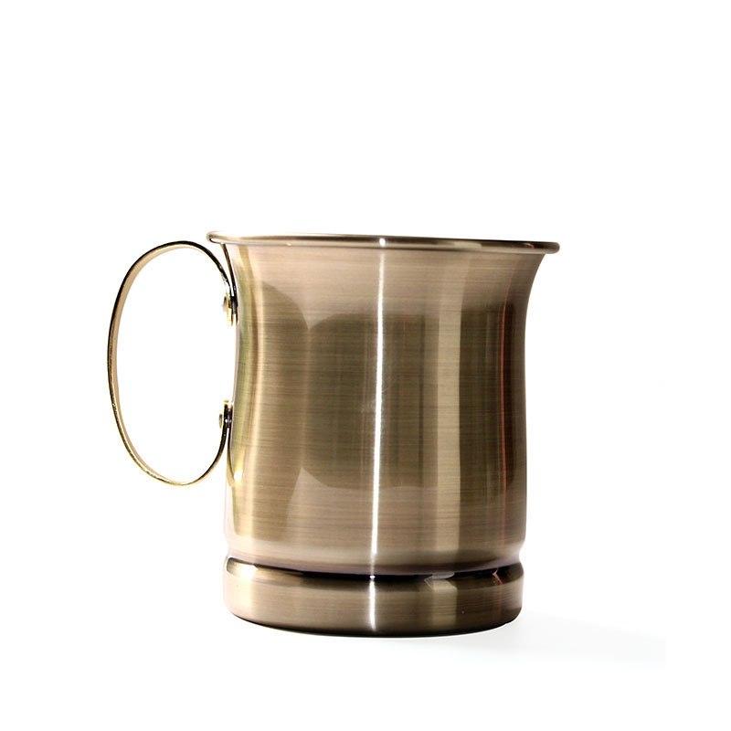"""כוס מאג ברונזה 440 מ""""ל"""