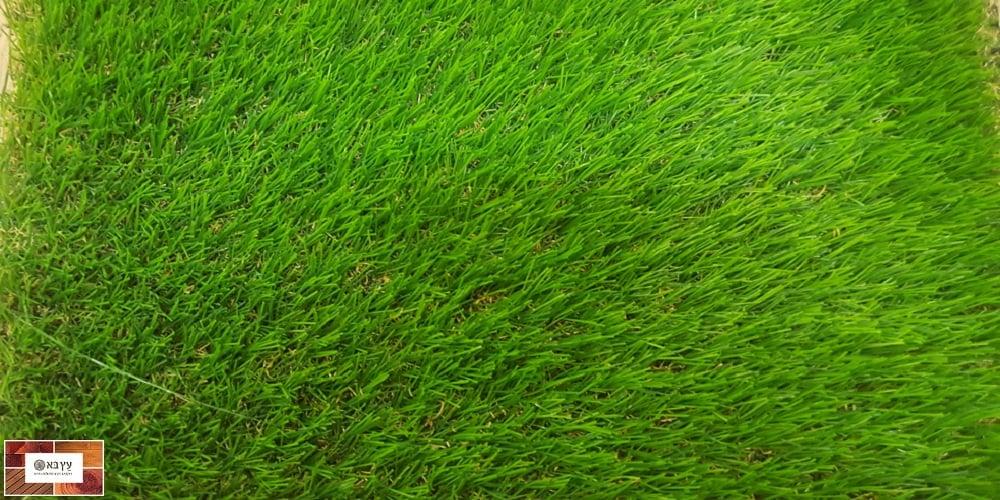 דשא סינטטי איכותי בעל מראה טבעי דגם גולן