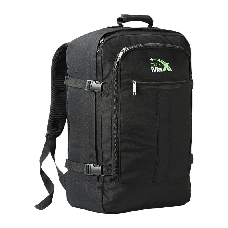 55x40x20 CABIN MAX METZ black