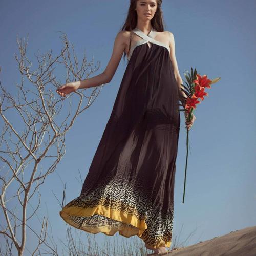 שמלת הלקוניה דה גרדה