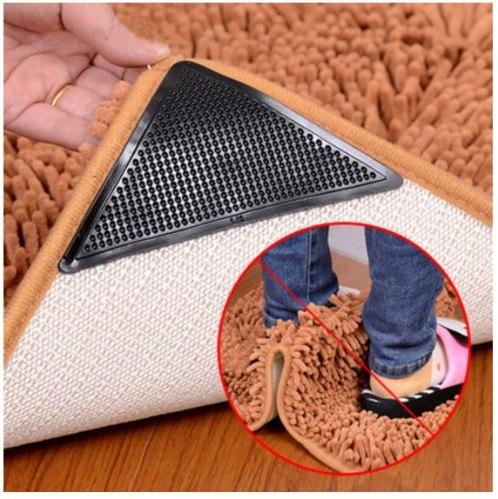 מדבקות שטיח - למניעת החלקה