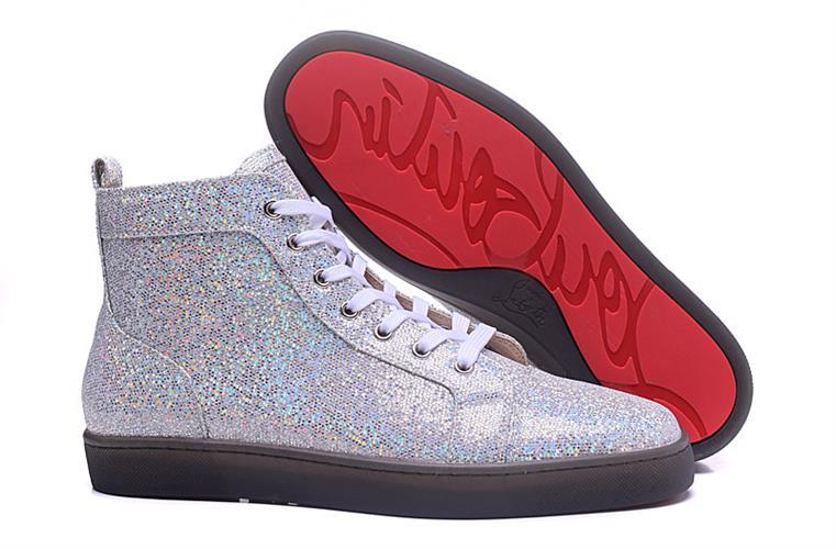 נעלי יוקרה מבית מעצב העל CHRISTIAN LOUBOUTIN יוניסקס מידות 36-46