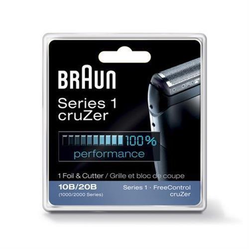 רשת בראון + סכין Cruzer Braun