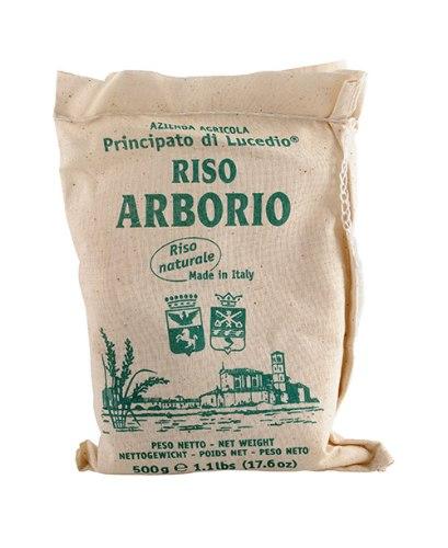 אורז ריזוטו ארבוריו