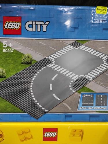 CITY 60237
