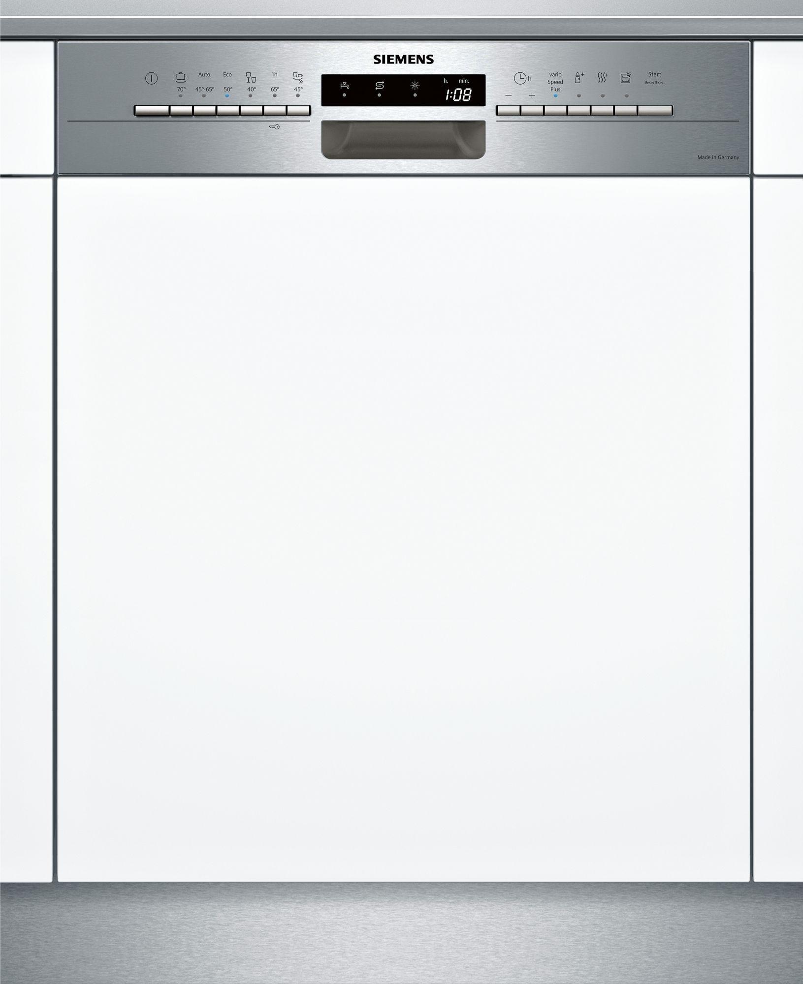 מדיח כלים Bosch SN536S01IE