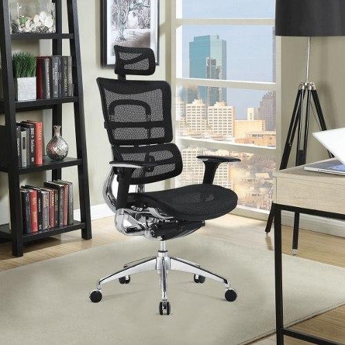 כסא ארגונומי  Marshall Premium