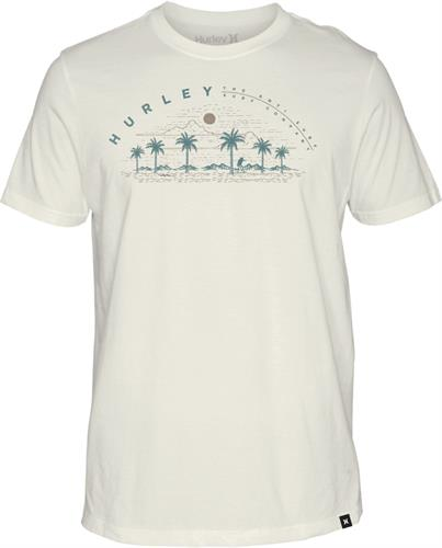 HURLEY BOYS DIRT DREAMS SS