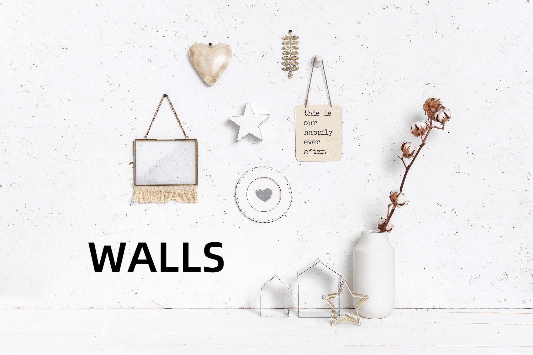 קירות מעוצבים - YAELOMAMY