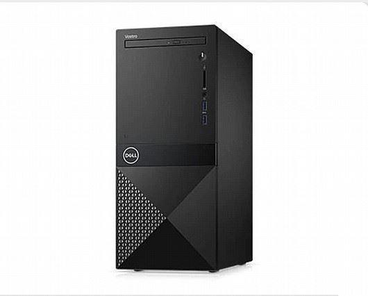 מחשב Intel Core i5 Dell Vostro 3670 MT V3670-5219 Mini Tower דל
