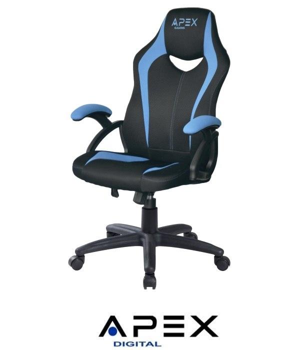 APEX כיסא Gaming דגם AP619B