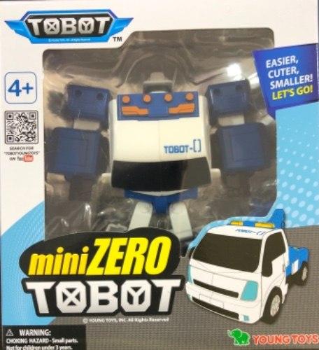טובוט-mini ZERO
