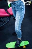 ג'ינס קומפורט RESPRCT ANTIGO