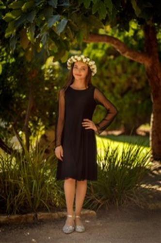שמלת קלריס
