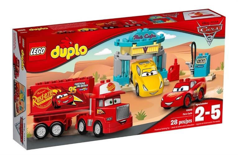 Lego Duplo 10846