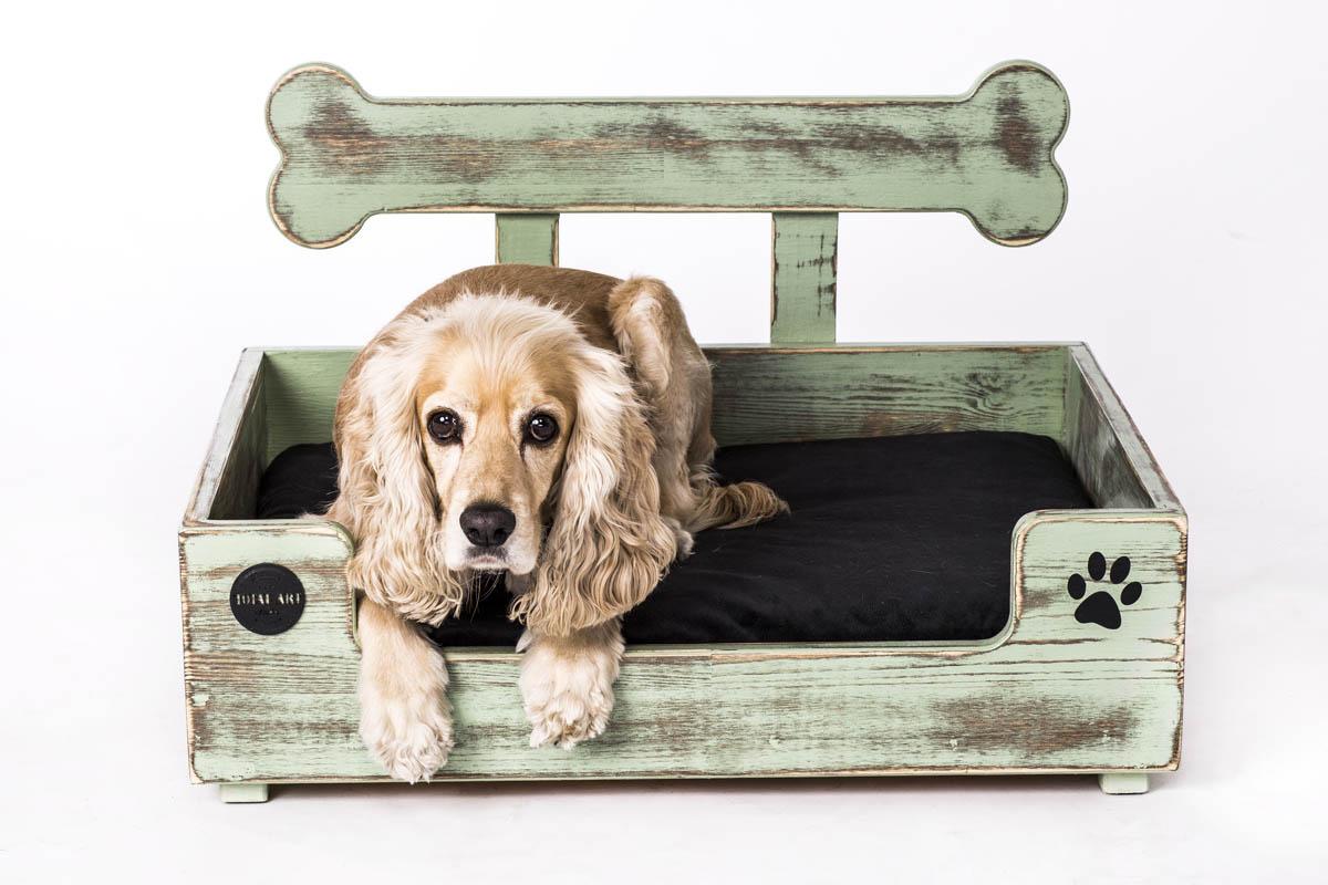 מיטה לכלב - בונזי M