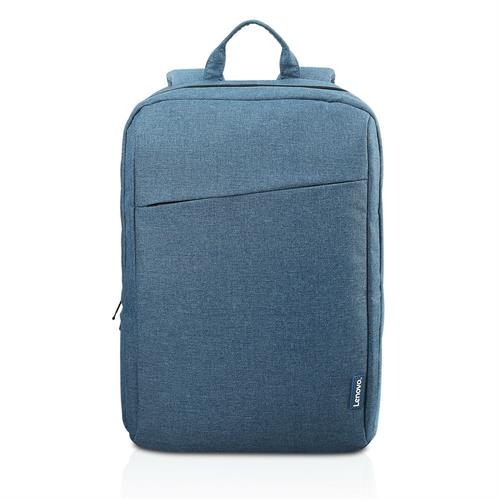 תיק גב למחשב נייד Lenovo 15.6 Laptop Casual Backpack B210 GX40Q17226