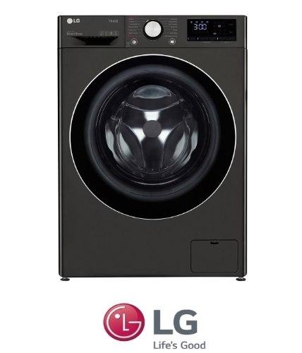 LG מכונת כביסה 12 קילו דגם F1612SBS