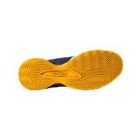 נעלי טניס ילדים  Wilson Junior Kaos QL Blue