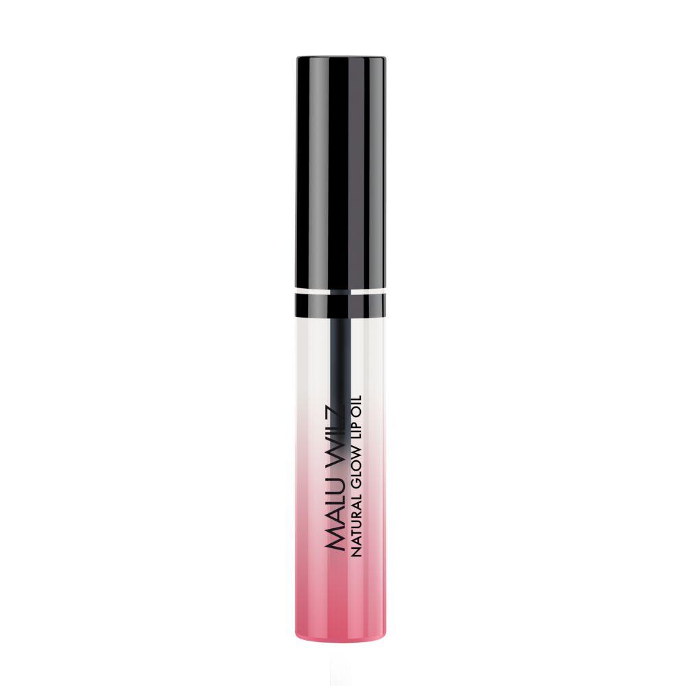 מלוויז - שמן שפתיים - NATURAL GLOW LIP OIL