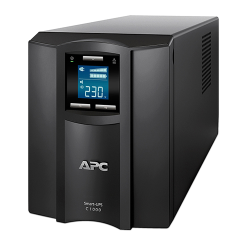 אל פסק APC SMC1000I