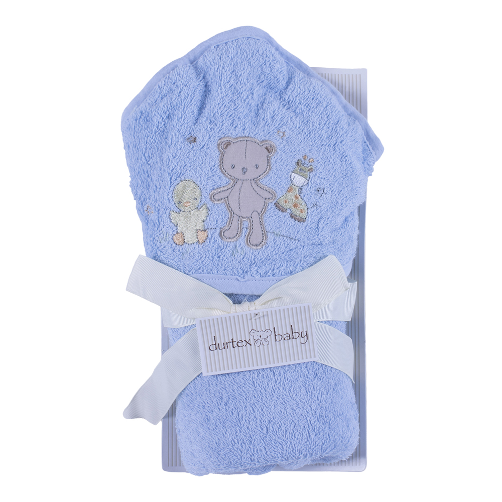 מגבת ראש לאמבטיה 7352