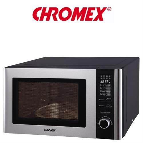 מיקרוגל  23 ליטר Chromex CH623