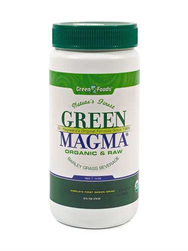 גרין מגמה אבקה 150ג - Green Magma