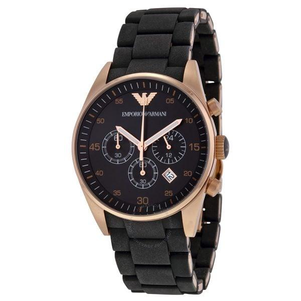 שעון אמפוריו ארמני לגבר Ar5905