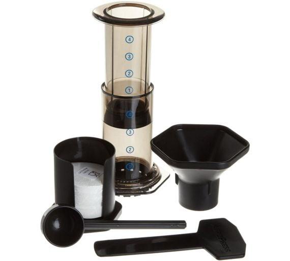 אירופרס פילטר - AeroPress coffee maker