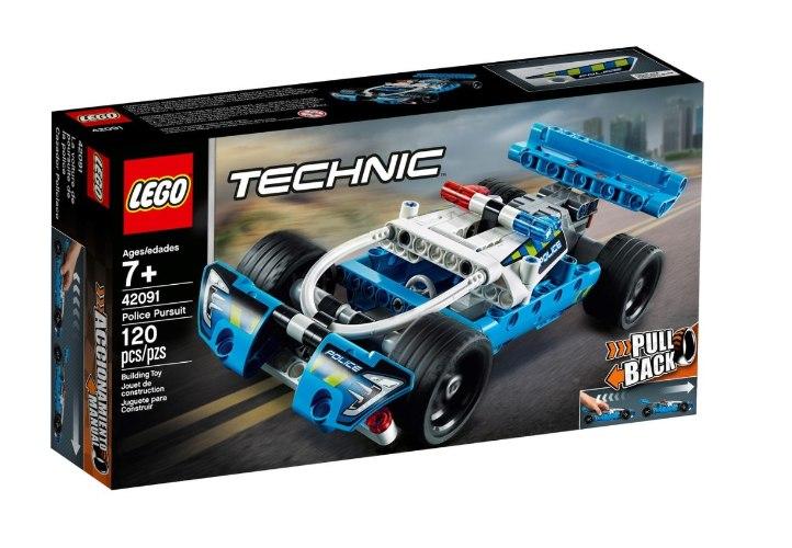 42091 Lego Technic