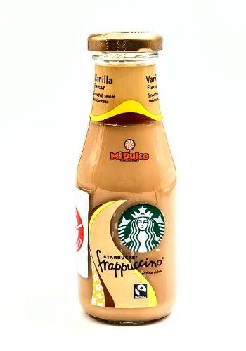 Starbucks Vanilla