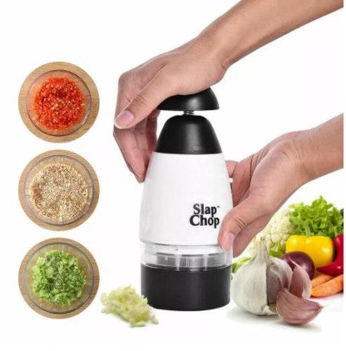 קוצץ מזון ידני - Slap Chop